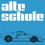 Alte Schule, Logo, Podcast