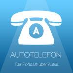 Autotelefon, Logo, Podcast
